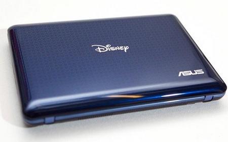 Disney Asus Netpal Netbook for Kids