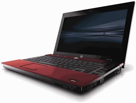 HP ProBook 4310s Notebook PC
