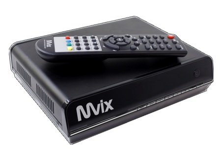 Mvix Ultio MX-800HD 1080p HD Media Player Streamer 1