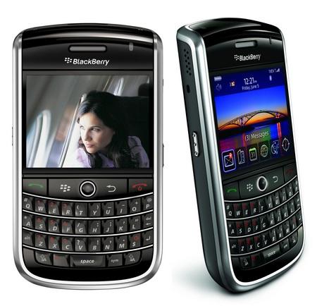 RIM BlackBerry Tour 9630 EVDO HSPA Smartphone
