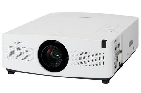 Sanyo PLC-WTC500L LCD Projector