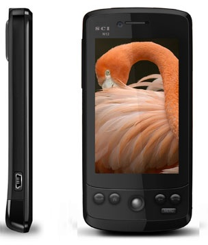 SciPhone N12 Android Phone 1