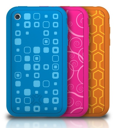 XtremeMac iPhone 3GS Cases
