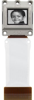 epson L3P05X-91G00 World's Smallest XGA HTPS-TFT LCD Panel