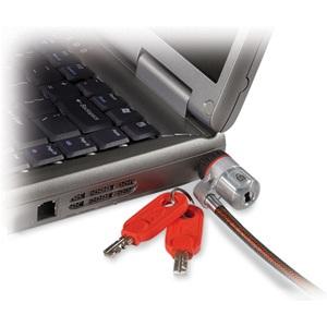 Kensington MicroSaver DS Keyed Lock for Ultra Slim Notebook