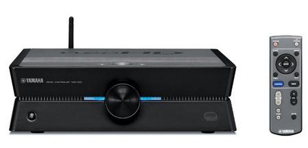 yamaha neoHD WiFi YMC-700 media controller front