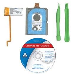 Apricorn 240GB Upgrade kit for iPod 5G