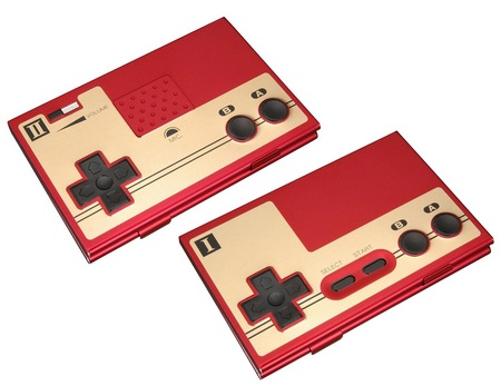 Banpresto NES Controller Business Card Holder