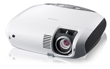 Canon LV-7275 LCD Projector