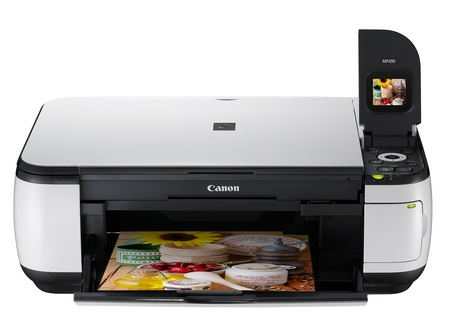 Canon PIXMA MP490 All-in-One photo printer