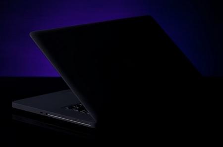 ColorWare Stealth MacBook Pro in matte black