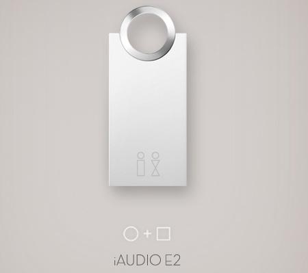 Cowon iAudio E2 MP3 Player