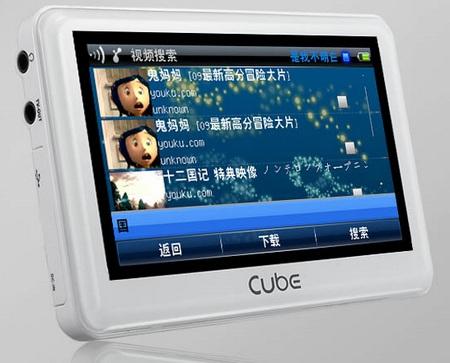 Cube B53WiFi PWP wifi pmp 2