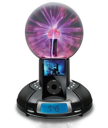 Einstein 135BK SoundMaster Photon Ball iPod Dock