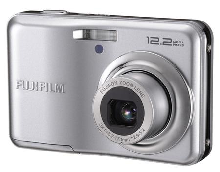 FujiFilm FinePix A220 cameras