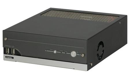 MiniPC Japan GF27 aand GF45 Mini PCs
