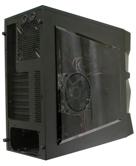 NZXT M59 Classic Series Gaming Chassis 2