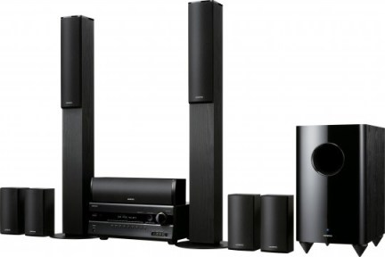 Onkyo HT-S7200 7.1-channel Home Theater System