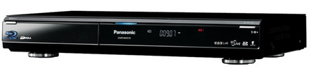 Panasonic DIGA DMR-BW970 320GB HDD Blu-ray Recorder