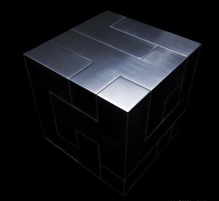 SolidAlliance MNEMOSYNE cube