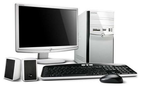 eMachines ET1300-02, ET1810-03 and ET1810-01 Desktop PCs