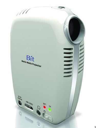 Adtec AD-MMP15AW Mobile Projector