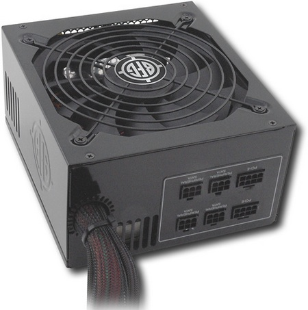 BFG EX-1000 Modular Power Supply