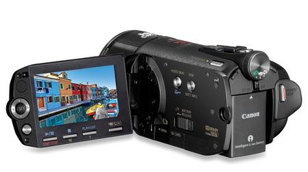 Canon VIXIA HF S11 Full HD Camcorder