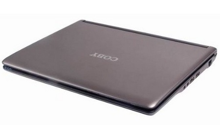 Coby NMPC1220XPBLK 12.1-inch Netbook