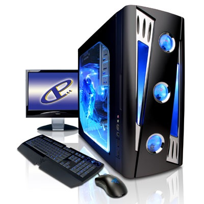 Cyberpower Gamer Xtreme 1019 Core i7 Gaming PC