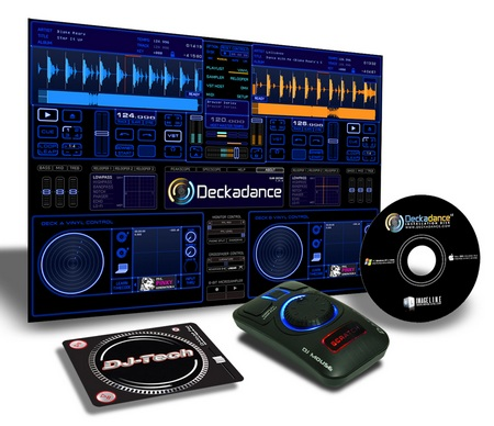 DJ-Tech DJ Mouse kit