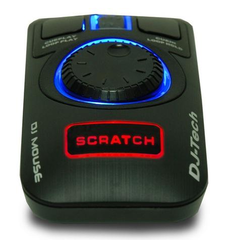 DJ-Tech DJ Mouse