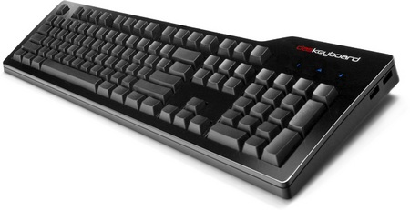 Das Keyboard Ultimate - The Best Keyboard on the Planet