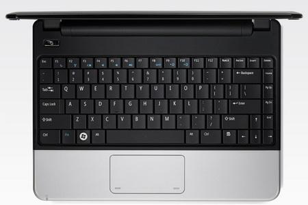 Dell Inspiron 11z CULV Notebook keyboard