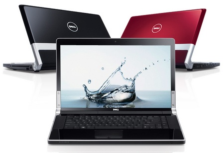 Dell Studio XPS 16 to Get Core i7-820QM colors