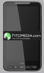 HTC Leo has another rendering