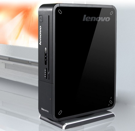 Lenovo IdeaCenter Q700 home entertainment PC