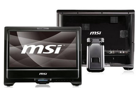 MSI Wind Top AE2200 All-in-one PC