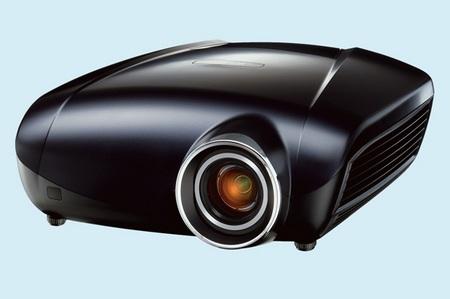 Mitsubishi LVP-HC6800 1080p HD Projector