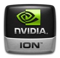 NVIDIA Ion LE GPU