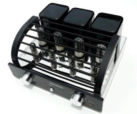 Neuhaus T-2 USB Vacuum Tube Amplifier