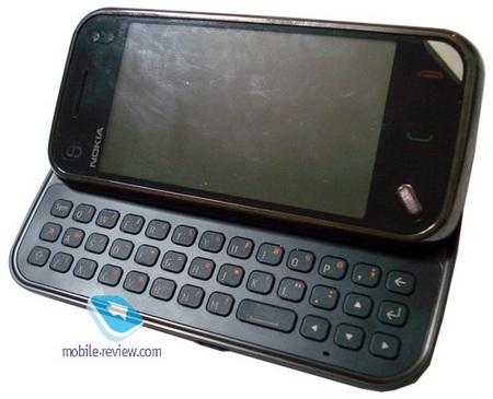 Nokia N97 Mini 1