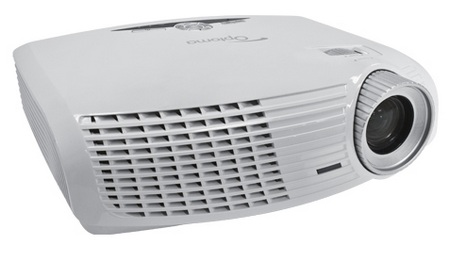 Optoma HD20 1080p HD Projector