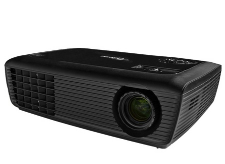Optoma PRO250X and PRO150S Portable DLP Projectors