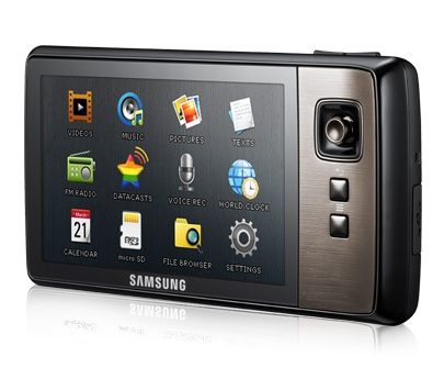 Samsung YP-CP3 PMP Launched