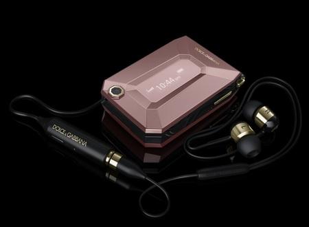 Sony Ericsson Jalou Dolce&Gabbana Edition 1