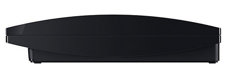 Sony PlayStation 3 now Slimmer and Lighter side