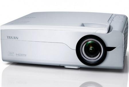 Taxan KG-PH1004XS DLP Projector