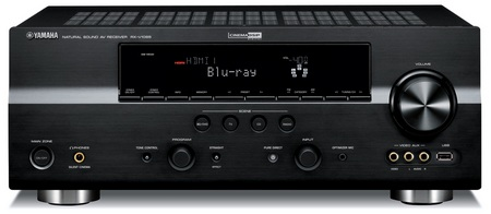 Yamaha RX-V1065 7.2-Channel AV Receiver