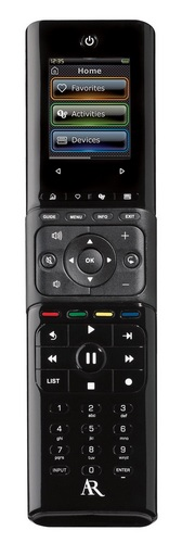 Acoustic Research releases Xsight Touch and Xsight Color Universal Remotes